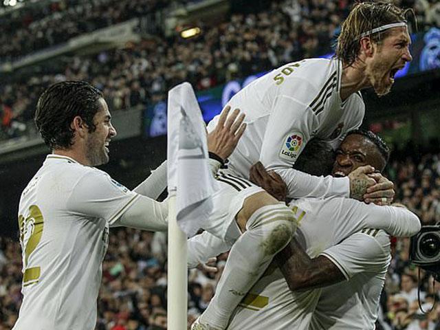 La Liga tranh cãi về Cúp C1: Cay đắng Atletico Madrid, Barca – Real thở phào