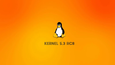 Update to Kernel 5.3 RC8 on Ubuntu and Linux Mint System