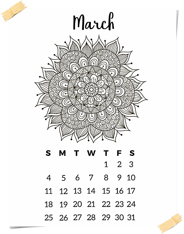 Gemütlich Mandala Farbseiten Ideen - Beispielzusammenfassung Ideen ...