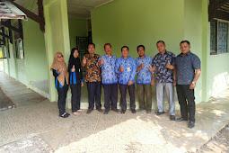 "Jalin Kerjasama dengan Balitbu Tropika, Kepala Sekolah SMKN 1 XIII KOTO KAMPAR: "" Balitbu Selalu Memberi Layanan Terbaik"""