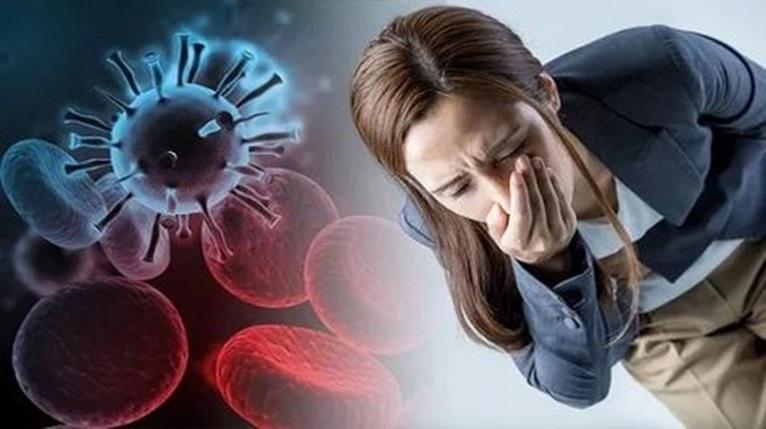 Dicas  de sobrevivência para se preparar para uma pandemia global