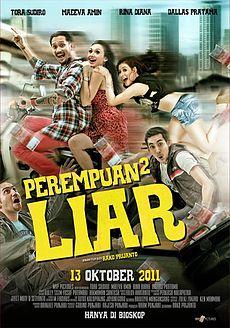 Film Perempuan Perempuan Liar (2011)