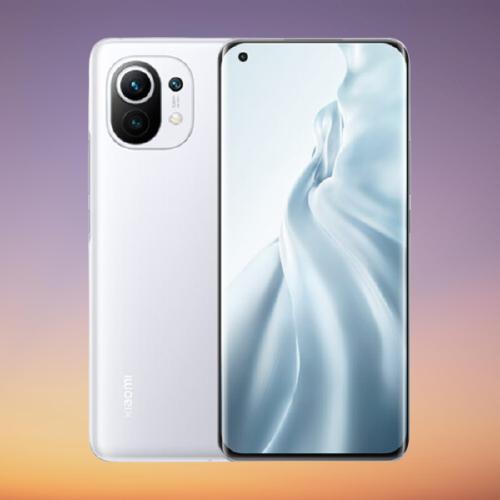 Xiaomi Mi 11 Pro Price And Specification