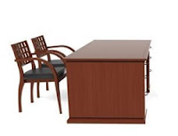 Cherryman Emerald Office Desk