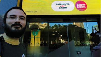 CUP, antisistema, diputado, congreso, odio, catalán