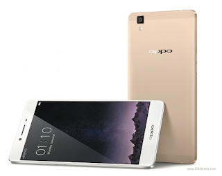 """Firmware Update dan Flash OPPO R7s"""