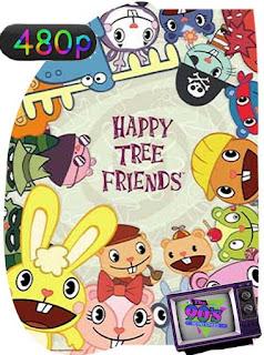 Happy tree friends [1999] Temporada 1 [480p] Latino [GoogleDrive] SilvestreHD