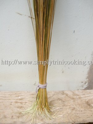 cocoyea broom