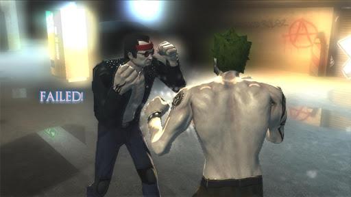 Game: BROTHERHOOD OF VIOLENCE Full Version 1.0.9 APK + DATA Direct Link