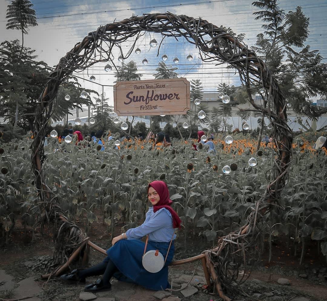 Hotel Sky Garden Bandung