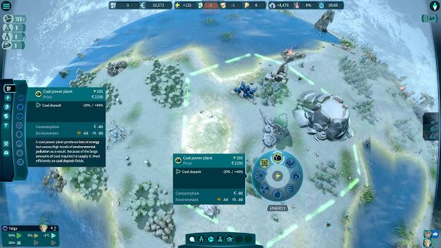 Imagine Earth PC Full