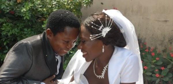 "afowzocelebstar: Nollywood Star Chinedu ""Aki"" Ikedieze ... Osita Iheme Wedding Pictures"