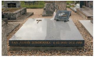 Julia Lubomirska z Rembielińskich