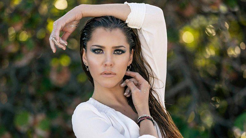 Carolina Mestrovic y sus fotos