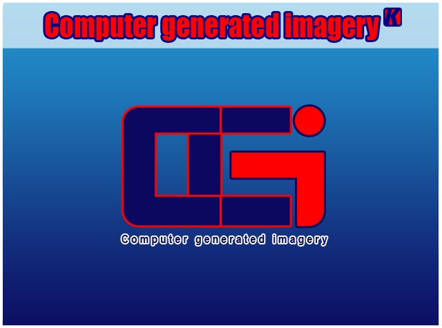 Pengertian Computer Generated Imagery (CGI) dan Fungsinya