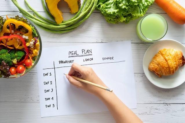 كيف تفقد وزنك في اسبوع