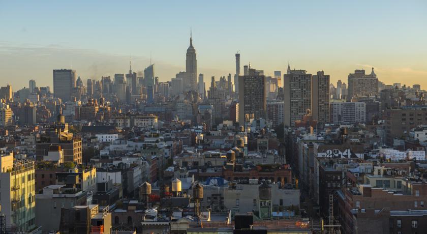 Empire State Building Web Camera Live