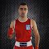Ο κοζανίτης πρωταθλητής και πυγμάχος του Παναθηναϊκού με την  αγωνιστική του συμπεριφορά και την σπουδαία του εμφάνιση, έναν δύσκολο αγώνα τον μετέτρεψε σε νίκη με 5-0 στα σημεία.