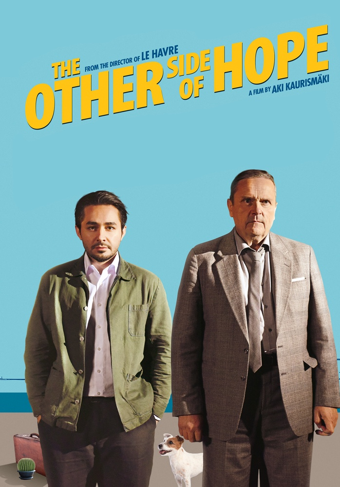 The Other Side of Hope (2017)