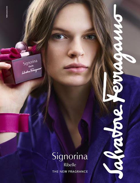 Signorina Ribelle by Salvatore Ferragamo