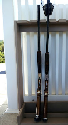Focus on life ~ In Twos: trapshooting adventures :: All Pretty Things