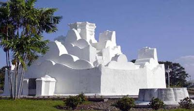 Komplek Taman Ghairah