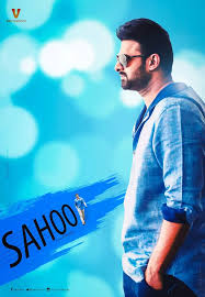 Lady Villain in Saaho! for Prabhas