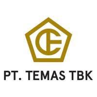 Lowongan Kerja PT TEMAS Tbk.