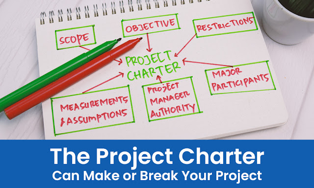 What Is a Project Charter in Project Management