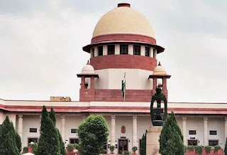 Supreme Court Says A person over 18 years of age is free to choose religion on his own
