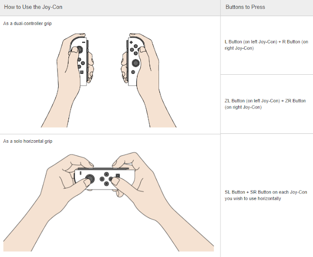 How To Sync Nintendo Switch Controller