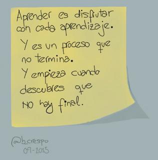 @b_crespo_Aprendizaje Sobre el proceso de APRENDER_no.43
