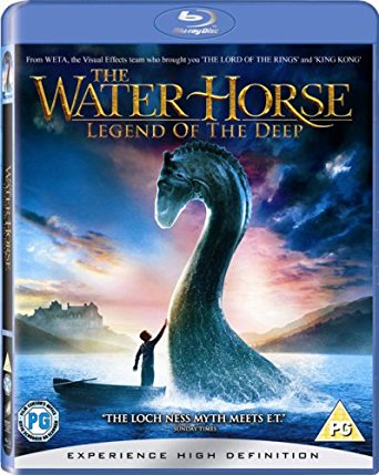 The Water Horse 2007 Dual Audio Hindi Bluray Movie Download