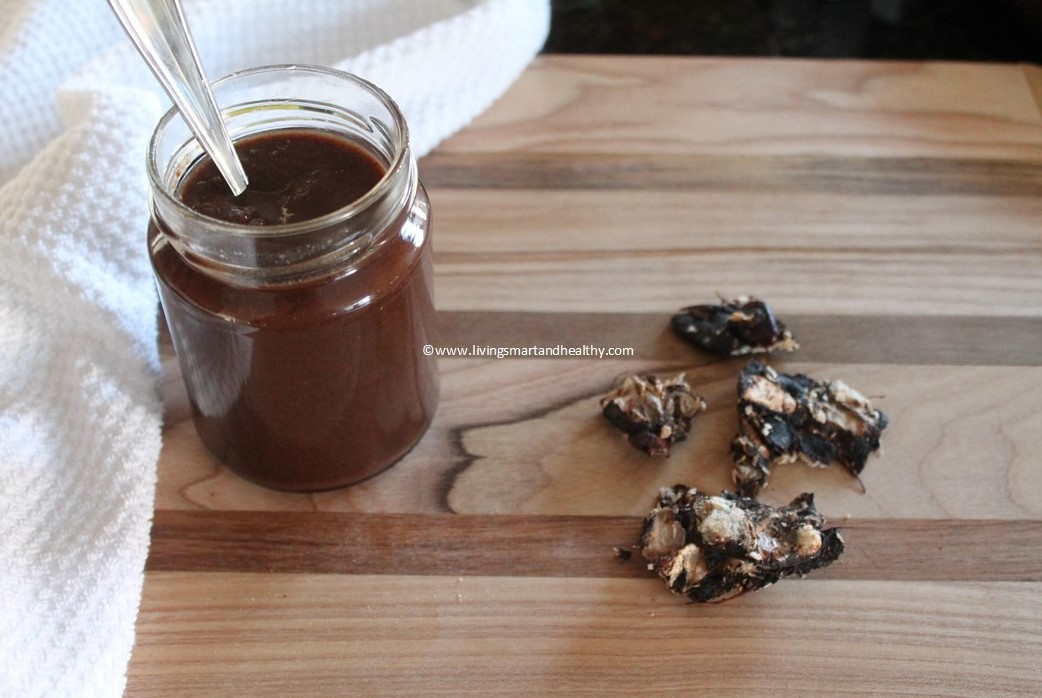 Tamarind Chutney/Imli Ki Chutney/Sweet Tamarind Chutney - Instant Pot, Stove Top