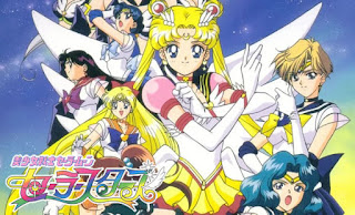 Sailor Moon: Sailor Stars Episodio 34