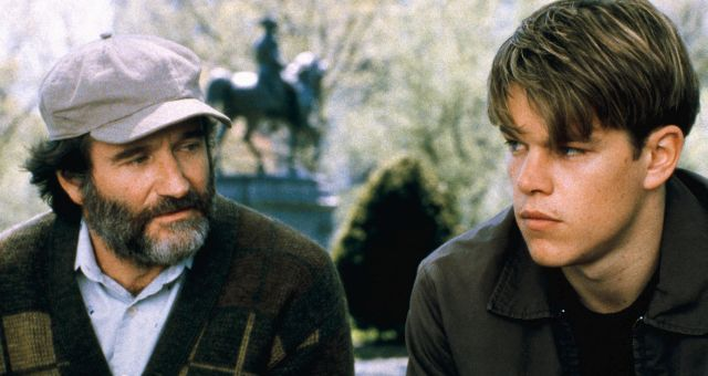El indomable Will Hunting, 1