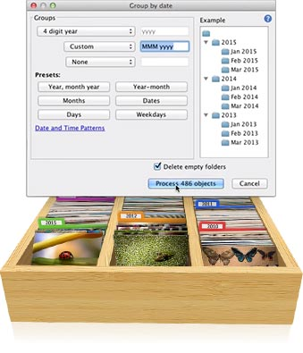 Awesome File Organizer