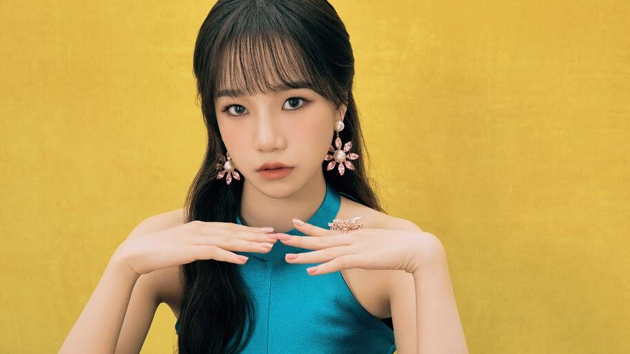 Yuri, IZ*ONE, Bloom*Iz, 4K, #6.639