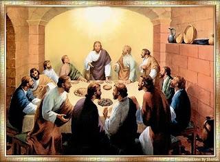 Resultado de imagem para Jesus envia os apostolos em missão
