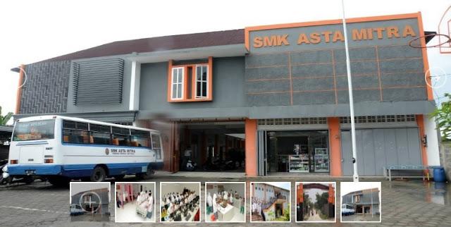 Profil SMK Asta Mitra Purwodadi