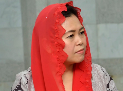Media Asing Sebut Kemenangan Anies-Sandi Merupakan Kemenangan Kelompok Radikal, Ini Kata Yenny Wahid