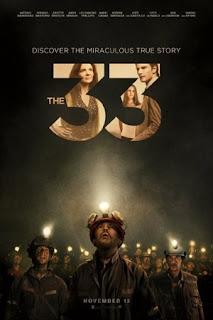 The 33 (2015) WEB-DL 720p Sub Indo Film