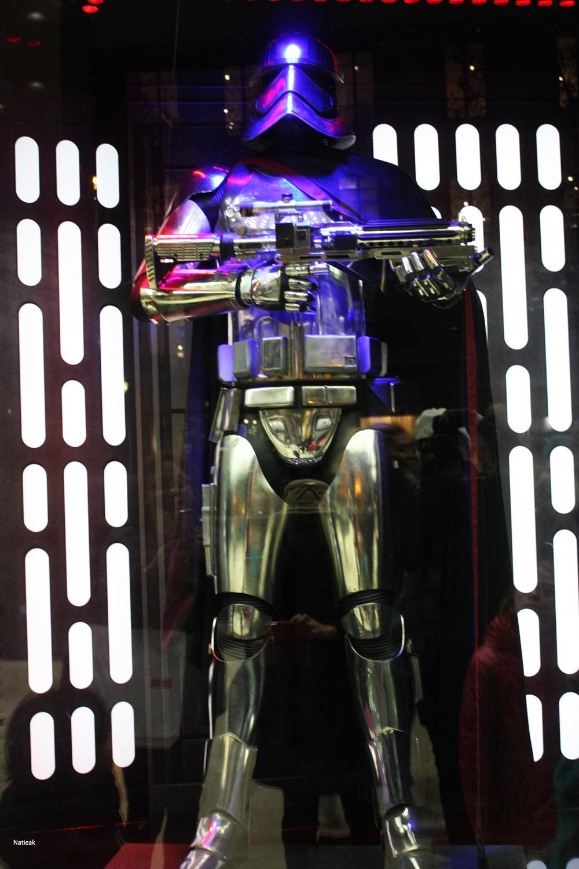 """Star Wars épisode VII """"Le réveil de la force"""