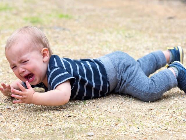 Çocuklarda Öfke Nöbeti Nedir ve Öfke Nöbeti İle Nasıl Başa Çıkılır ?
