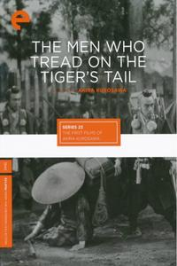 Watch The Men Who Tread on the Tiger's Tail Online Free in HD