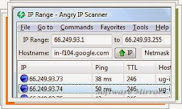 Angry IP Scanner 3.3.1