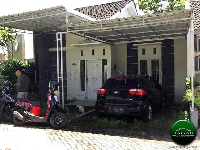 Rumah di Perumahan jalan Imogiri Timur Km 9