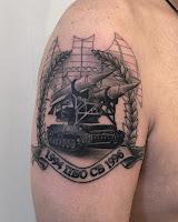 армейская тату уфа