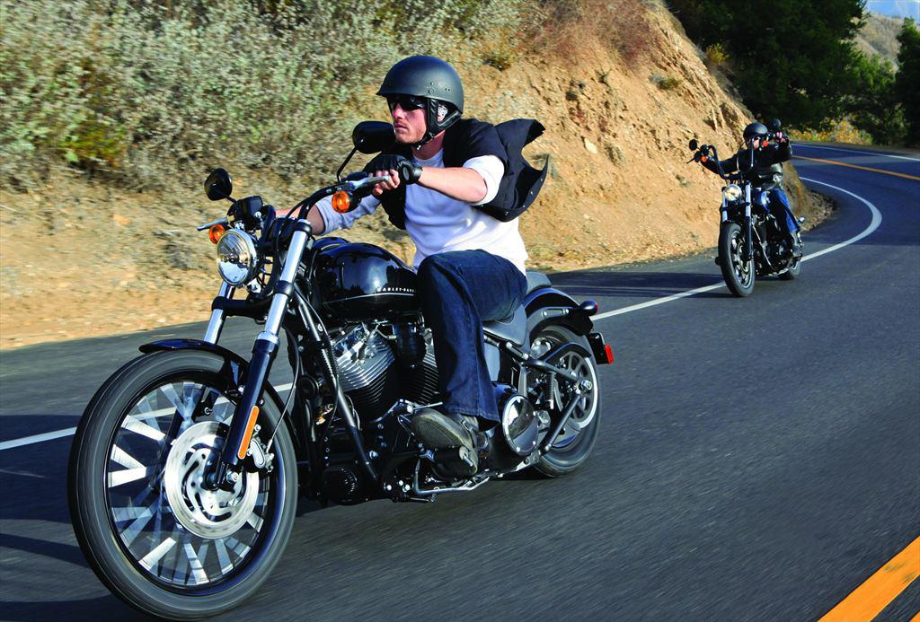 Harley Riders: Harley Davidson Dating Site