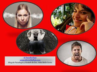 Dra. Aída Bello Canto, Gestalt, Psicología, Emociones, Inteligencia Emocional, Bienestar